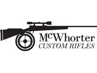 McWhorter Custom Rifles