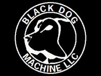 Black Dog Machine